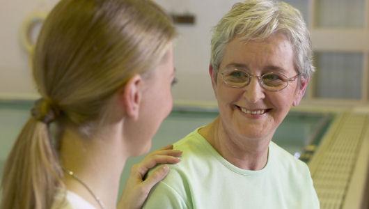 Social Care Course at Coláiste Dhúlaigh CFE