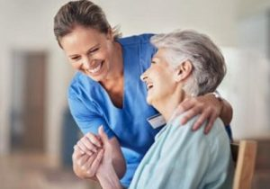 Health Service Skills at cdcfe